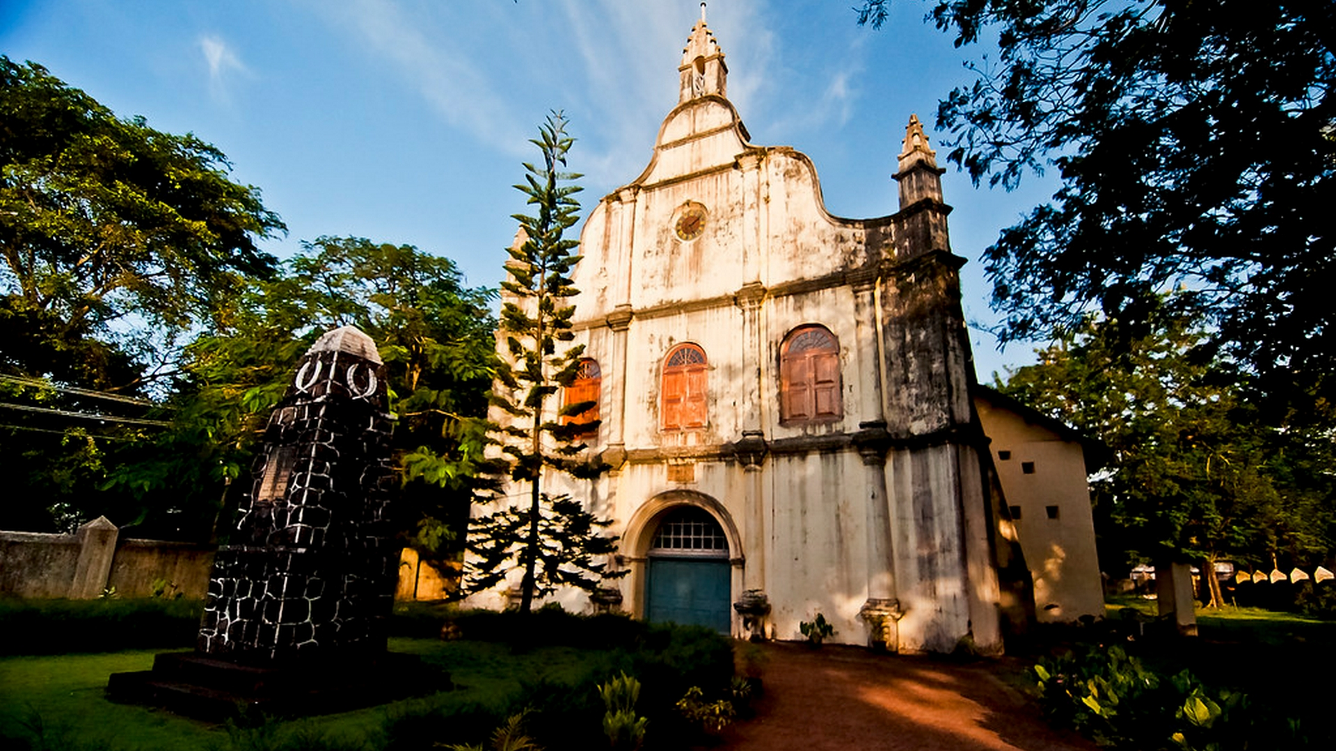 St Francis Church Fort Kochi