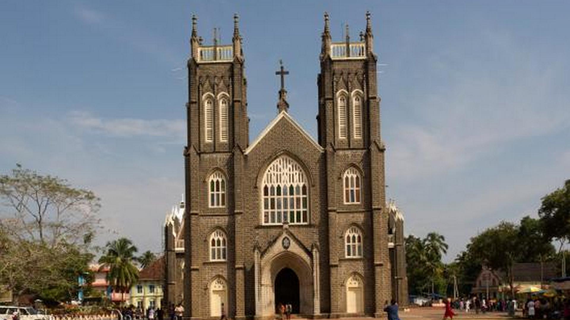 Arthunkal Church Marari