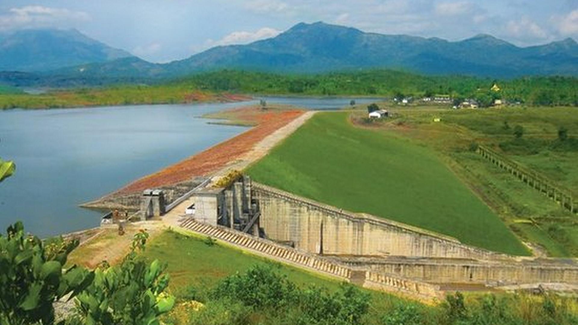 Banasura Sagar Dam