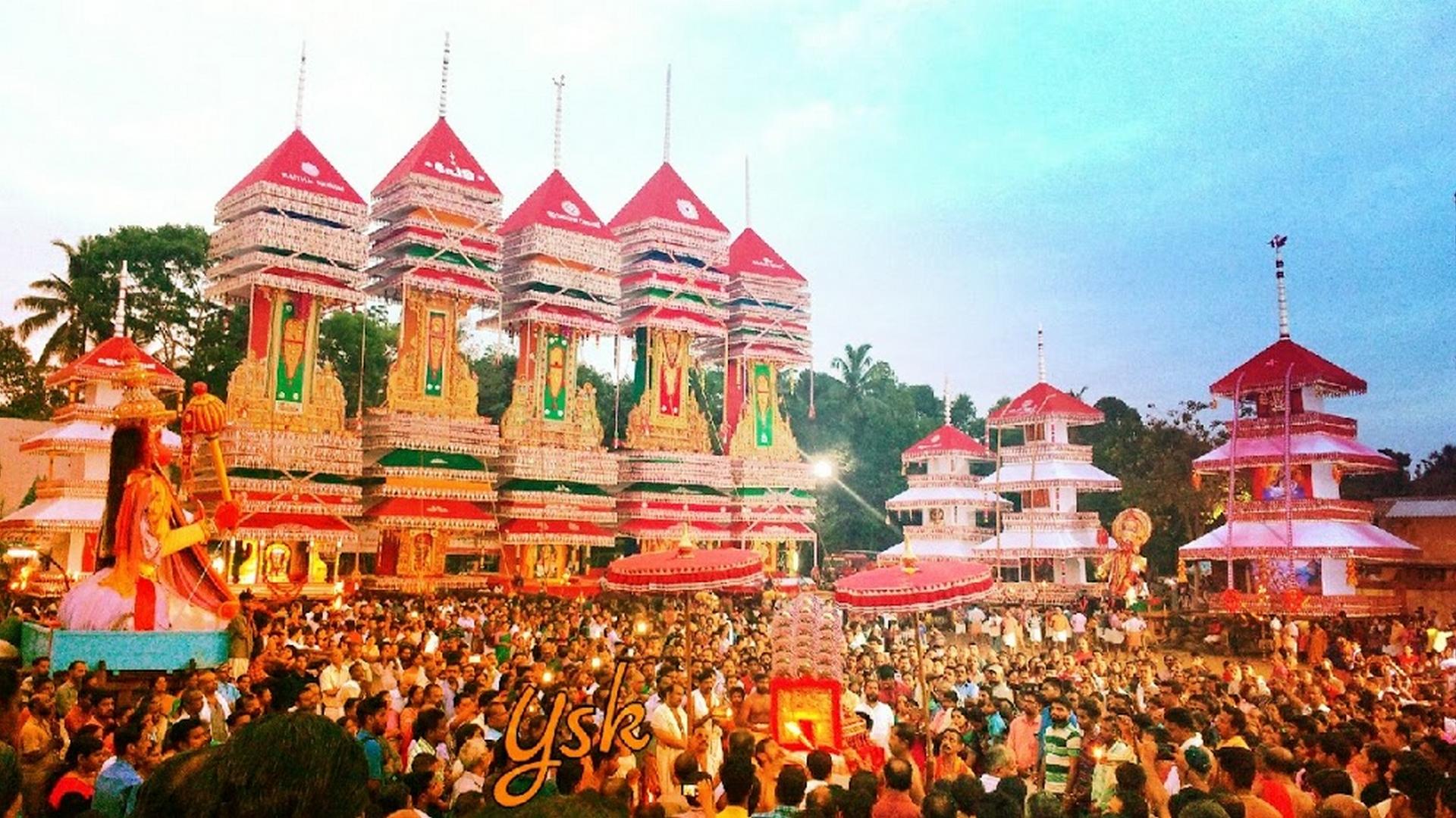 Chettikulangara Bhagavathy Temple