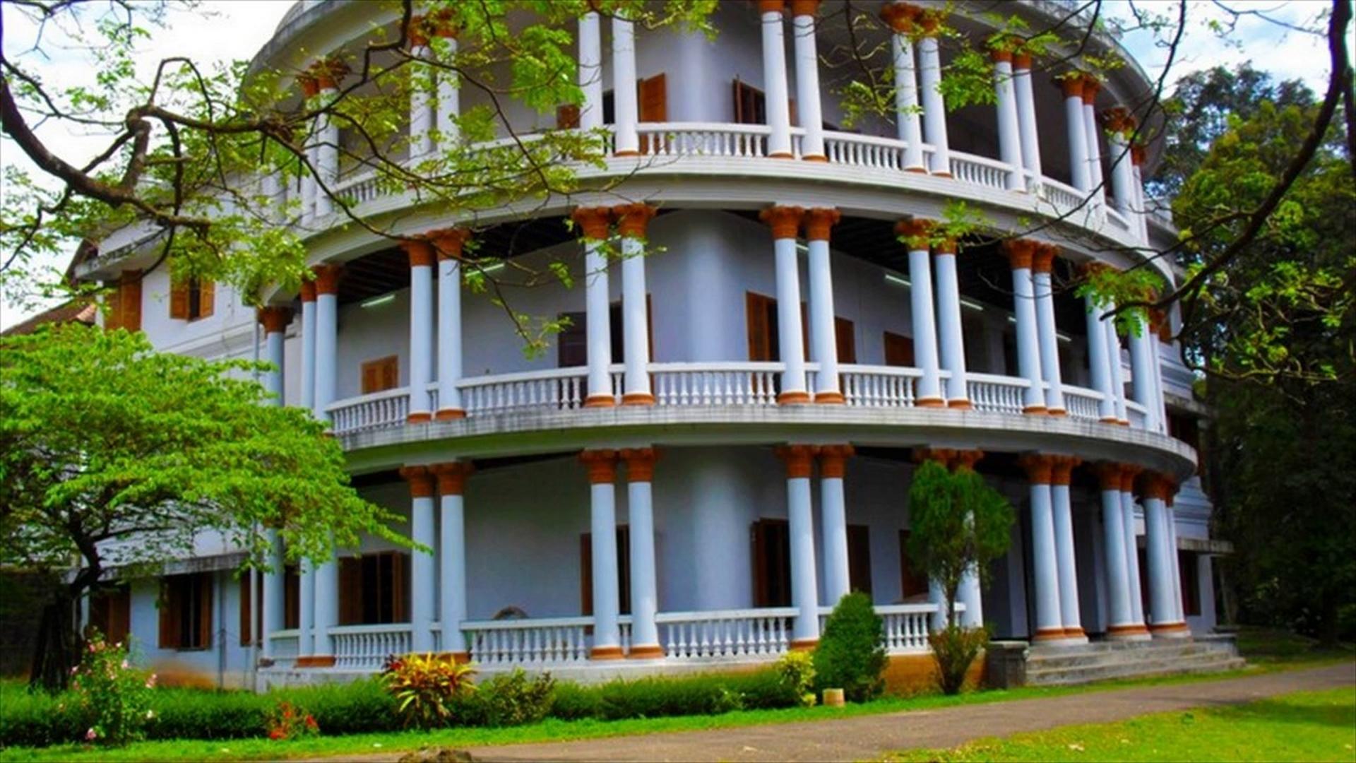 Hill Palace Museum Kochi