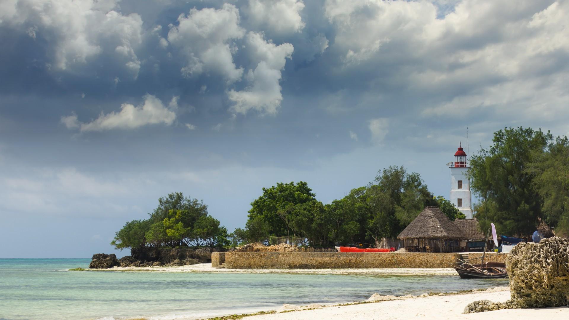 Kovalam Beach Photo