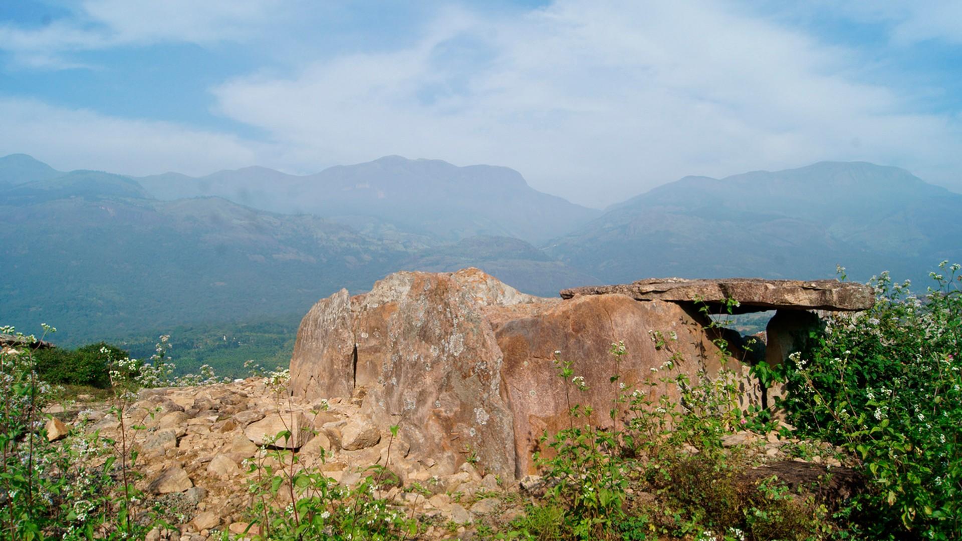 Marayoor in Munnar