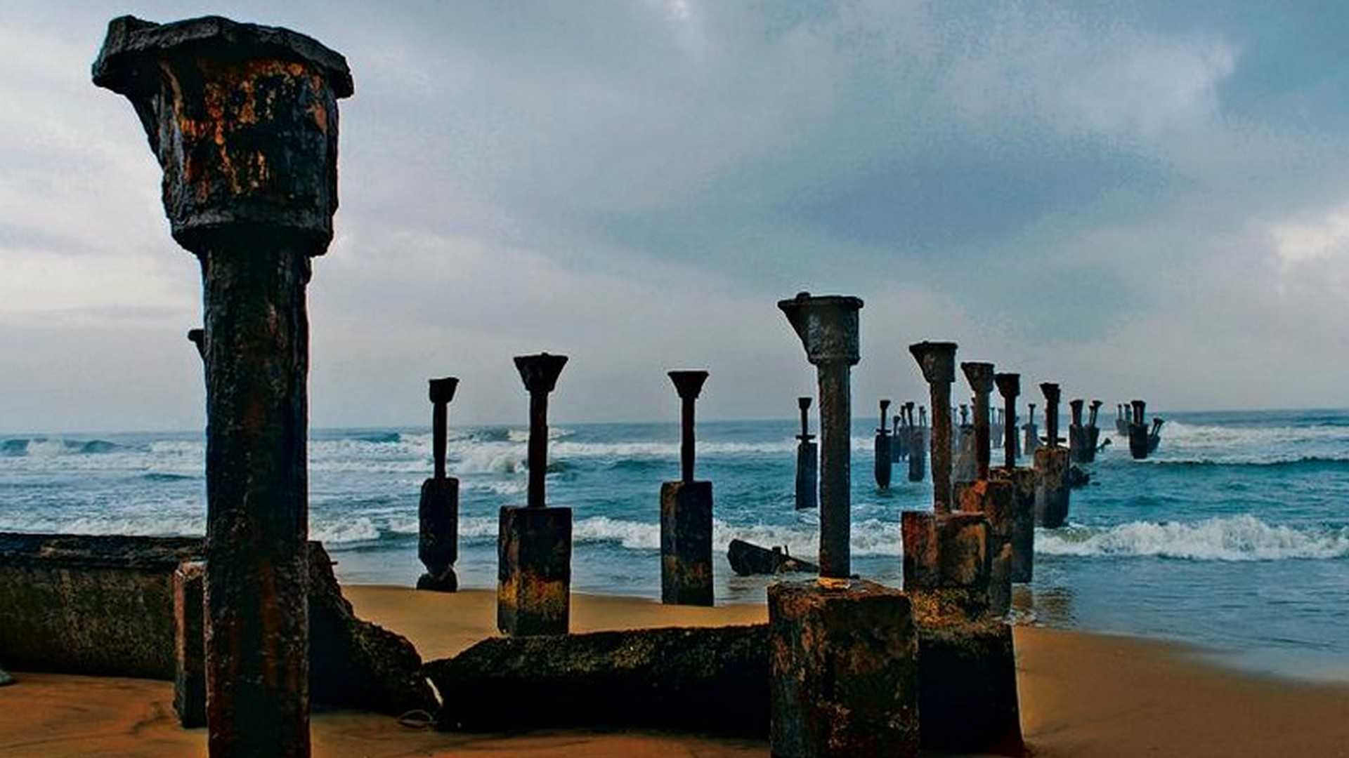Image result for Kozhikode kerala beach tourism