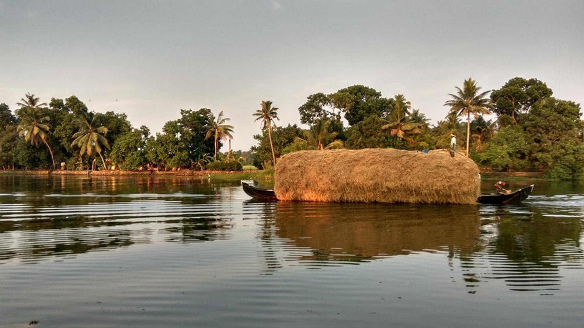 Image result for Kumarakom kerala