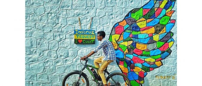 The Many moods of Fort Kochi Sightseeing