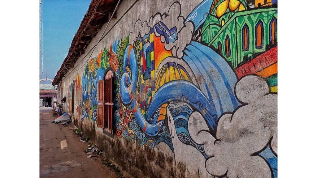 fort-kochi-graffiti