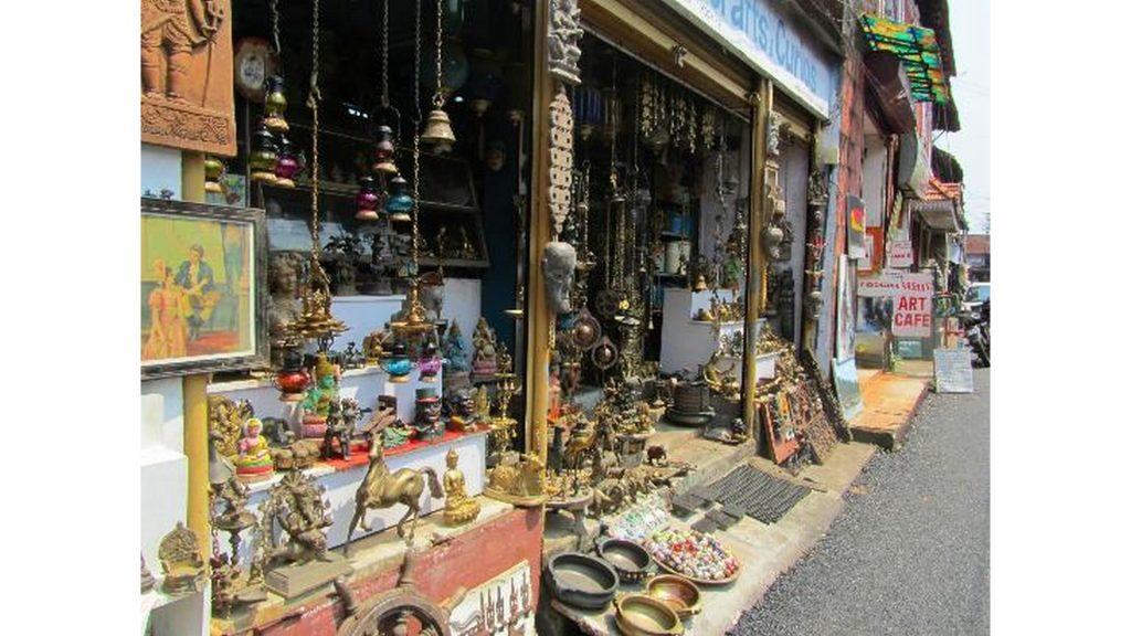 jew-street-fort-kochi