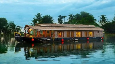 kerala tourism experience