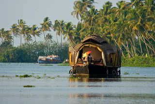 A Kerala Vacation