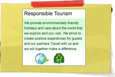 Responsible Tourism in Kerala
