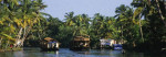 Kerala Backwater Tours-Journey through Paradise