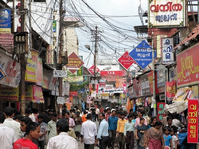 Shopping in Cochin- A guide on where to buy