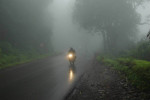A driving holiday in Kerala Monsoon