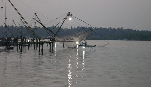 Kollam Tourist Attractions