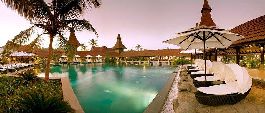Lalit Bekal Resort