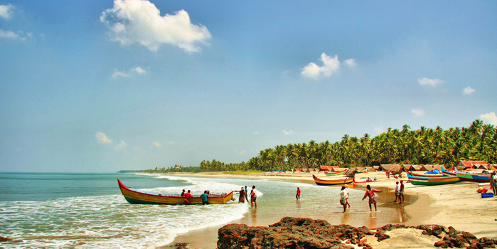 New Year Tour Packages Goa