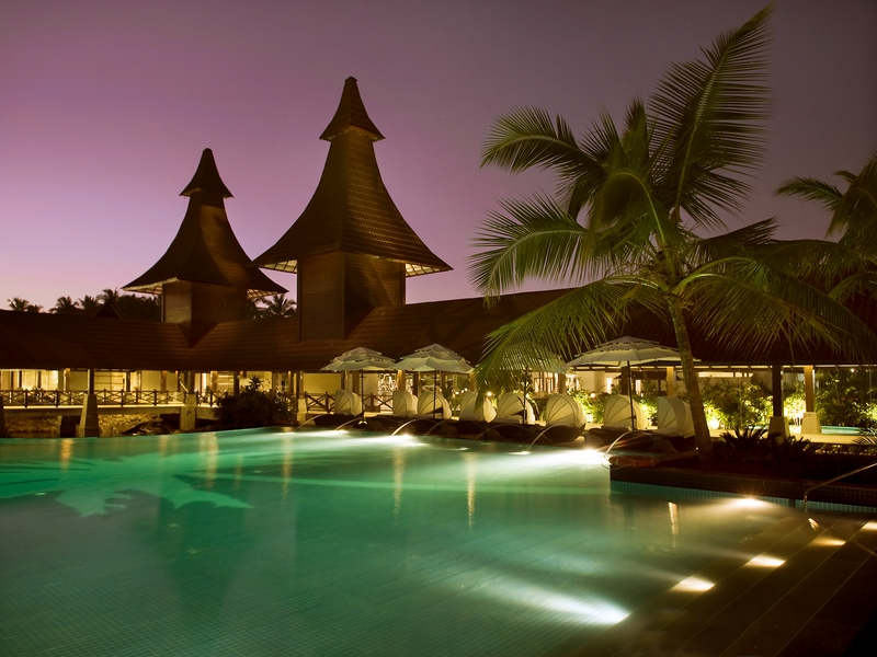 The lalit Beach Resort & Spa Bekal