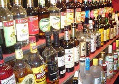 liquor-in-kerala