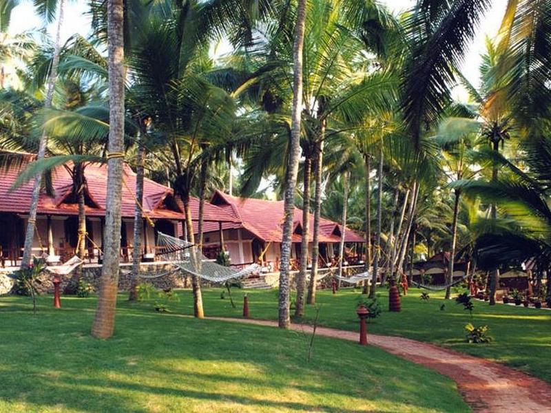 thapovan resort Kovalam
