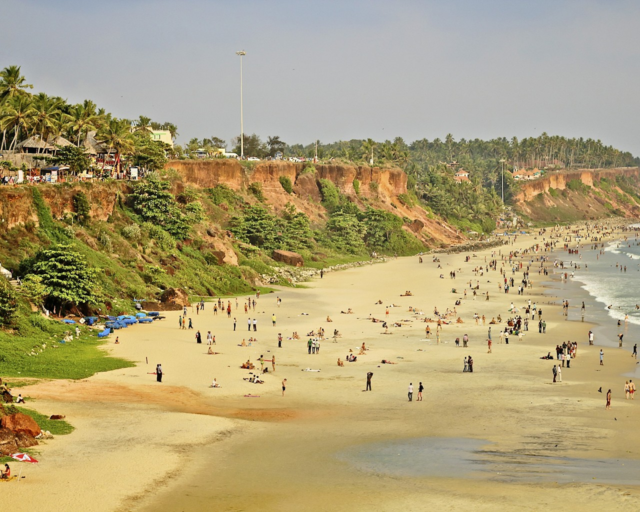 varkala-beach-kerala-cliff