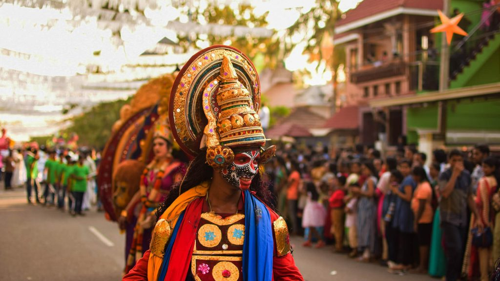 Cochi Carnival