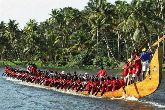 Festivals of Kerala