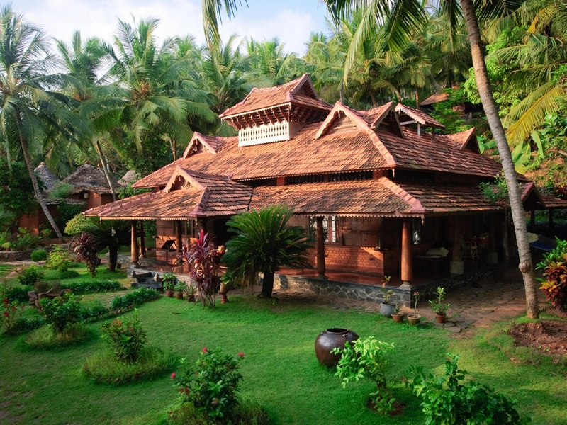 Somatheeram Ayurvedic Beach resort  in Kovalam
