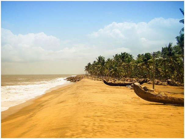 Image result for kerala beaches