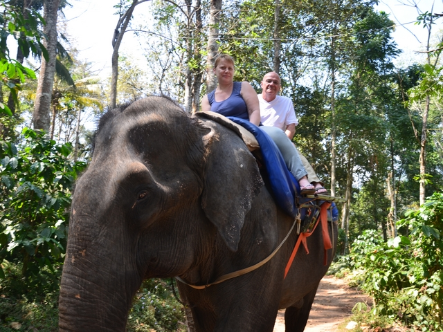 kerala tour package review