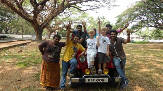 Package Holidays to Kerala from UK – Photo Essay