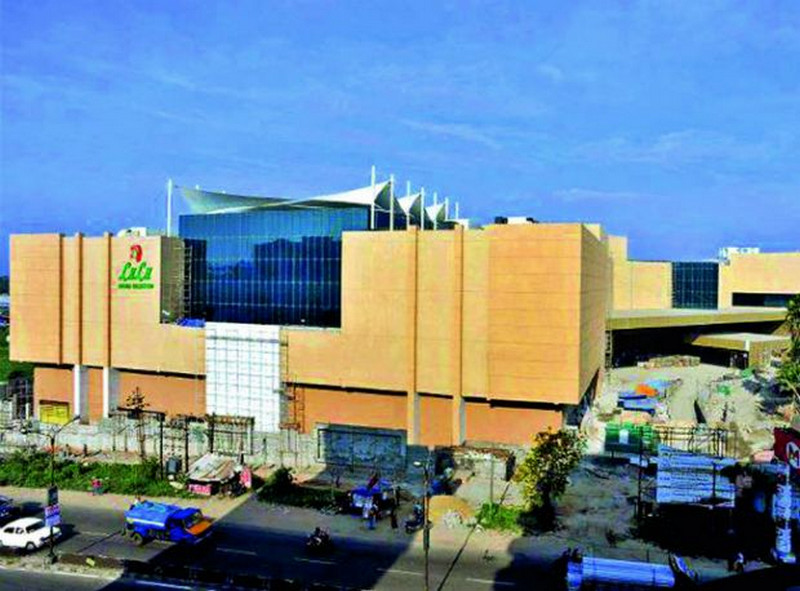 lulu-shopping-mall-edappally-kochi