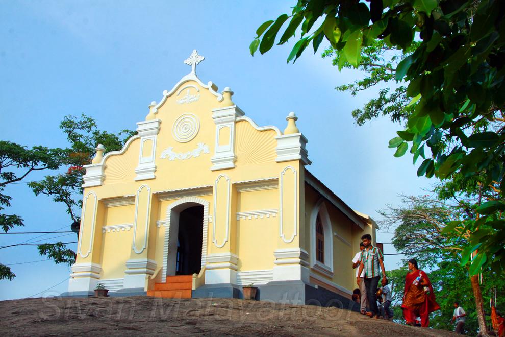 malayattor-church-near-kochi