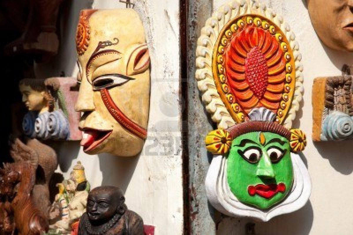 mattancherry-market-in-kochi-kerala-india