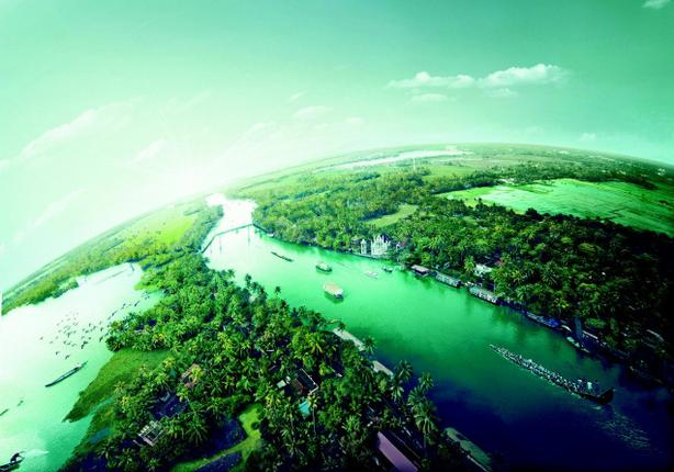 The Great Backwaters-Kerala Tourism Campaign