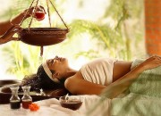 The climate in monsoons are ideal for Ayurveda treatment with maximum impact