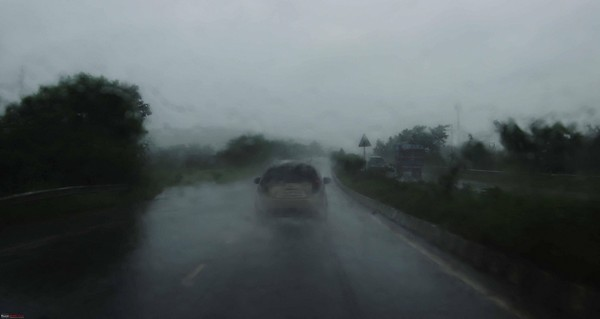 Monsoons are ideal for self driving holidays