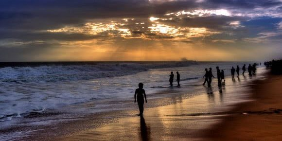 Best Things to do in Varkala