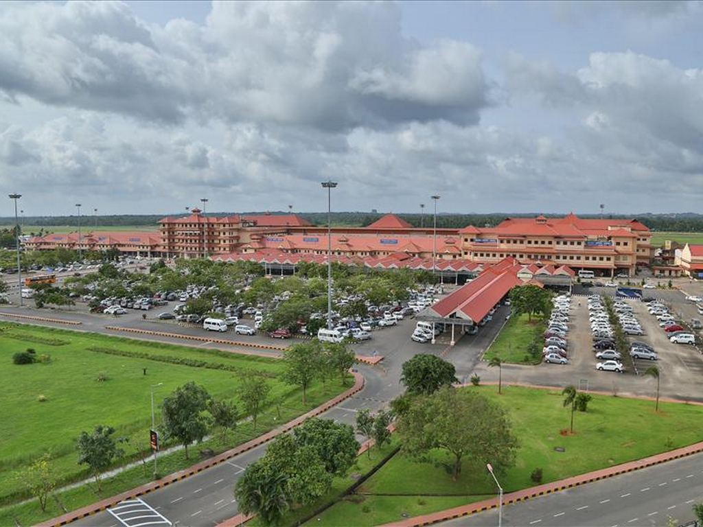 Book Taxis from Cochin Airport