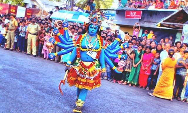 New Year 2019 Celebrations in Kerala