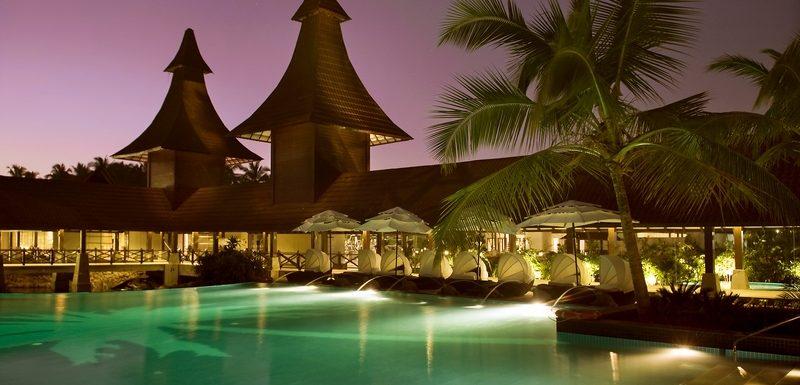 Best Beach Resorts In Kerala