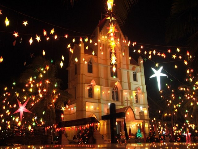 Christmas in kerala 6 awesome places to celebrate kerala tourism