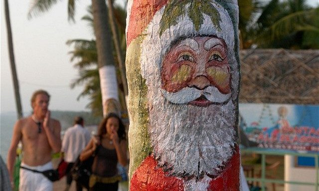 Christmas in Kerala – 6 awesome places to celebrate