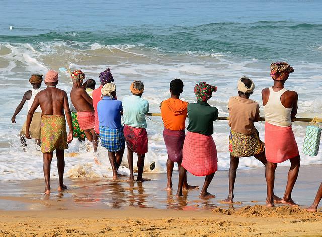 chowara-beach-kerala