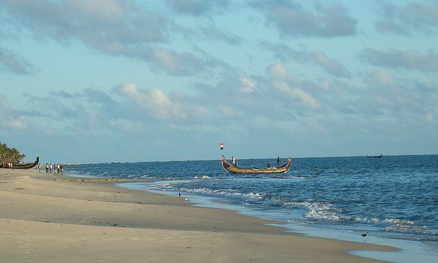Best Beaches Near Kochi