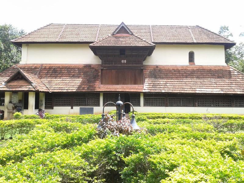 koyikkal-palace-trivandrum