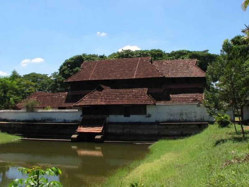 krishanpuram-palace