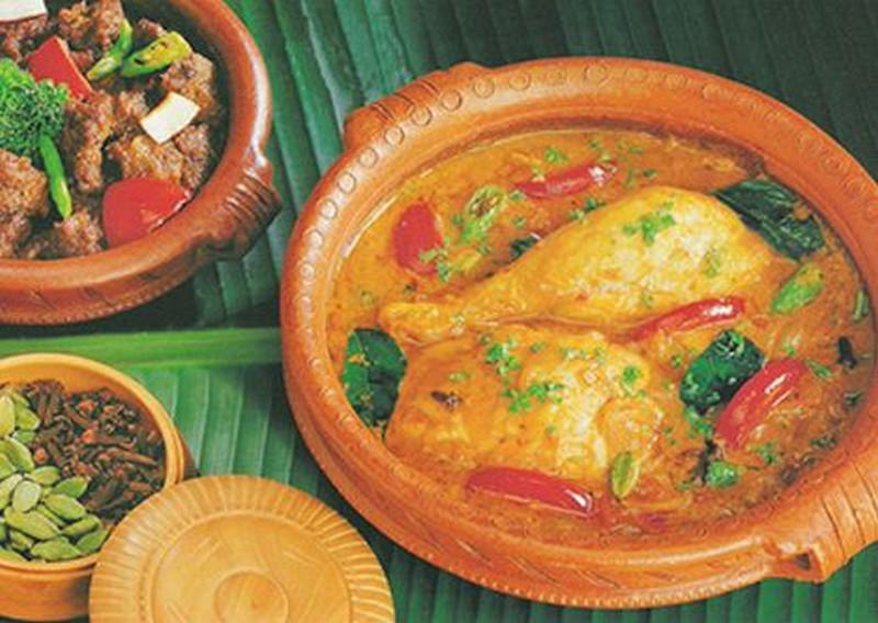 kerala-food-earhternware