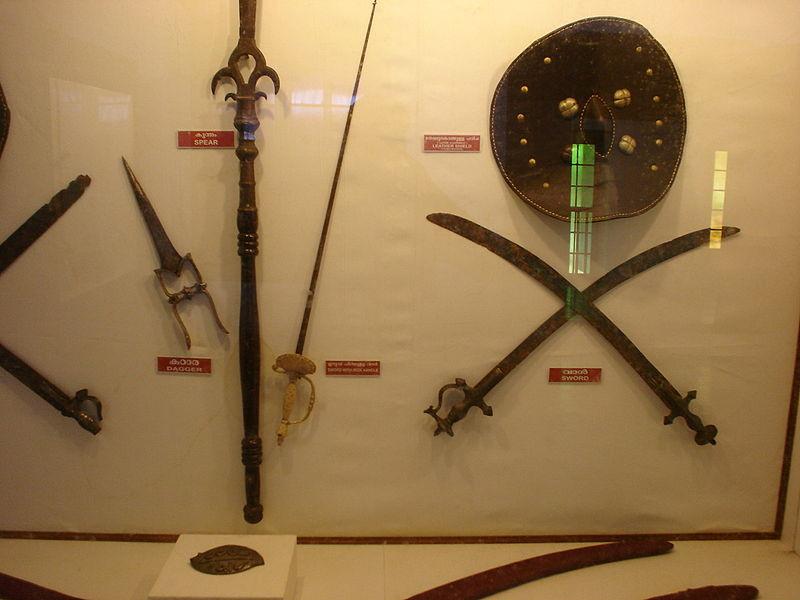 Museum in Kerala