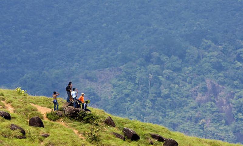 trekking-kerala